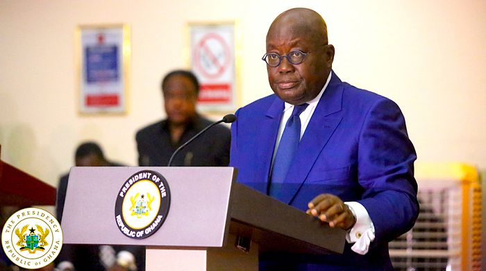 The Agyapa Report: Akufo-Addo Scores High In The Corruption Fight Again